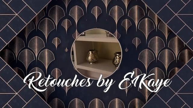 Season 1 - Ep.2 Retouches by E1KAYE (Desk Re-work on a Budget)