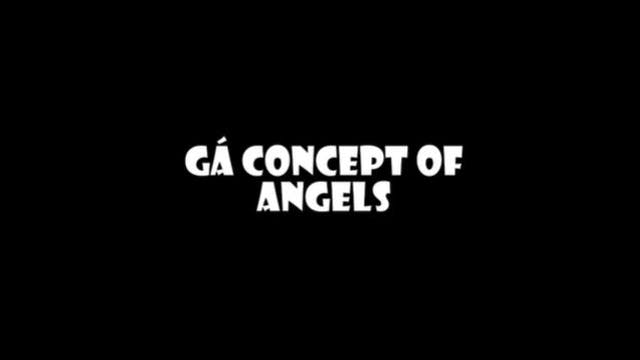20 GA-DANGME TRIBE CONCEPT OF ANGELS