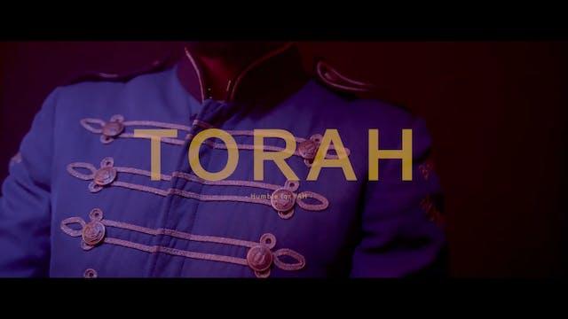 TORAH - Humble for YAH