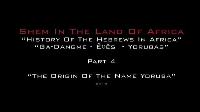 Shem In The Land Of Africa 4