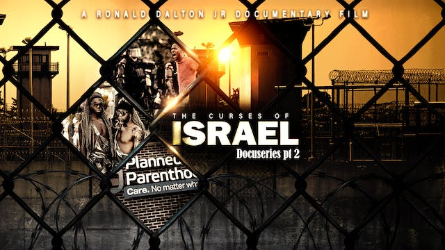 THE CURSES OF ISRAEL DOCUMENTARY PART 2