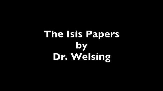 What Is Racism? - The Isis Papers by Dr. Welsing Part 1