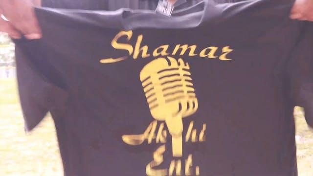 SHAMAR AHKI - No Bad Vibes feat Uriyah