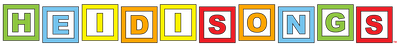 HeidiSongs Sing & Spell