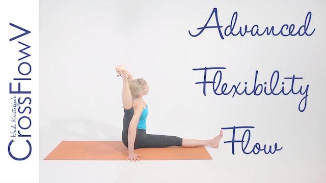 CrossFlowV: Advanced Flexibility Flow Quickie