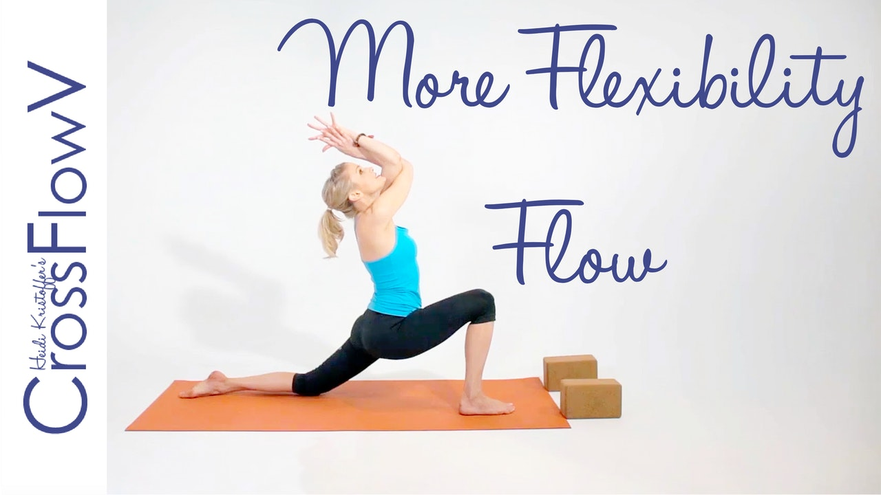 CrossFlowV: More Flexibility Flow