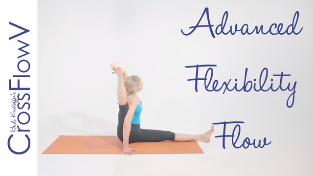 CrossFlowV: Advanced Flexibility Flow