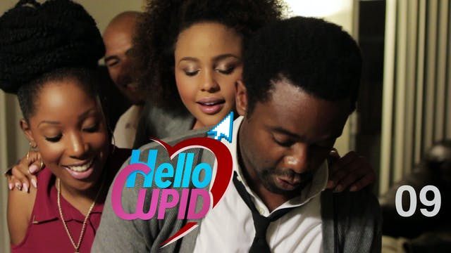 Hello Cupid S1 |Episode 9 of 10|