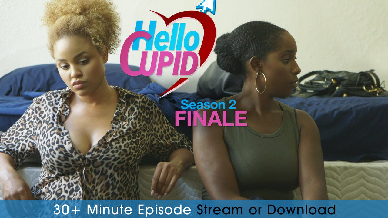 HELLO CUPID  | SEASON 2 FINALE