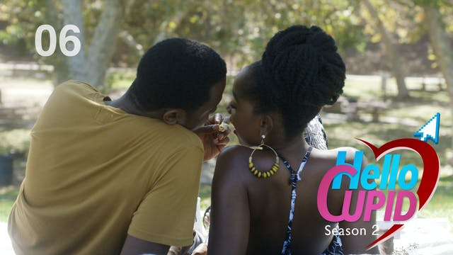 Hello Cupid S2 | The Date Episode 6 of 9|