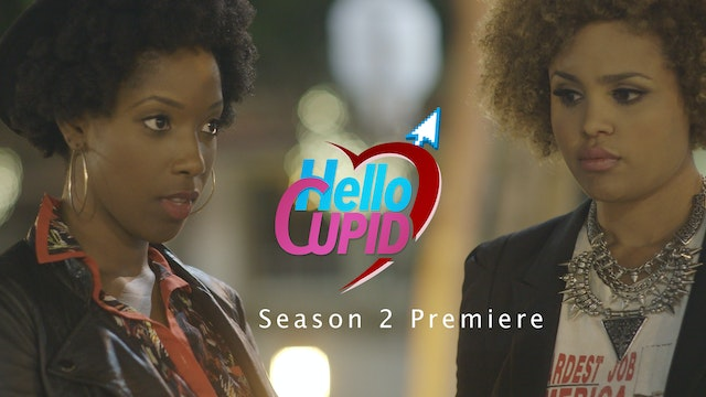 Hello Cupid Episode 201 (Full)