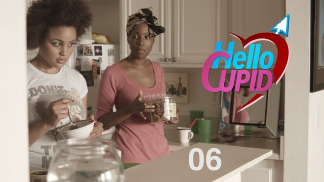 Hello Cupid S1 |Episode 6 of 10|