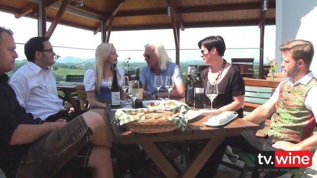 Südsteiermark Wine Region