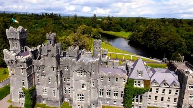 Ashford Castle Hotel Ireland