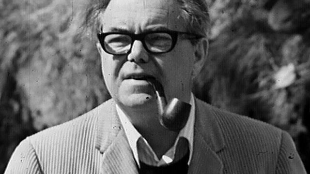 Max Frisch, Citoyen (2008)
