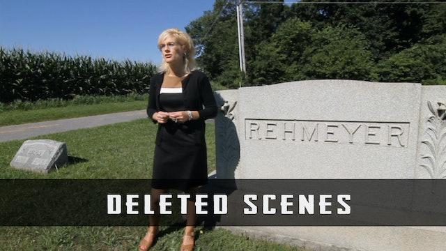Hex Hollow: Deleted Scenes