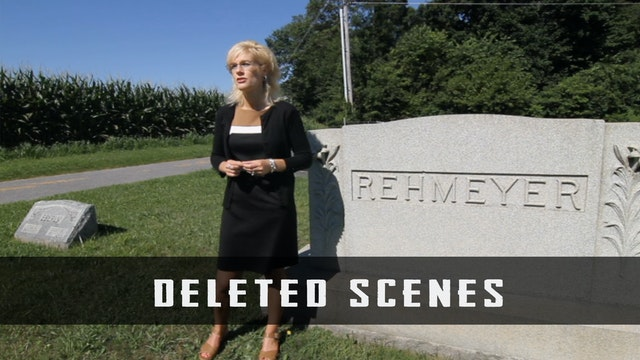 Hex Hollow: Deleted Scenes