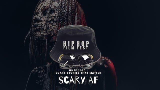 Scary Stories That Matter | HHFF 2020 Cinema