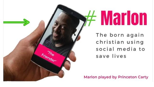 Chain Mail Marlon