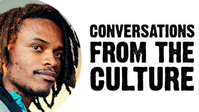 Conversations From The Culture - Ntembezulu