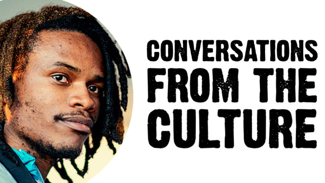 Conversations From The Culture - Ntem...