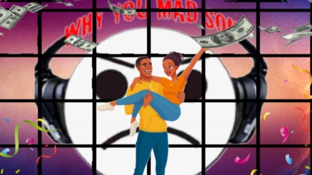 Black Love Part IV : The Economics of Love