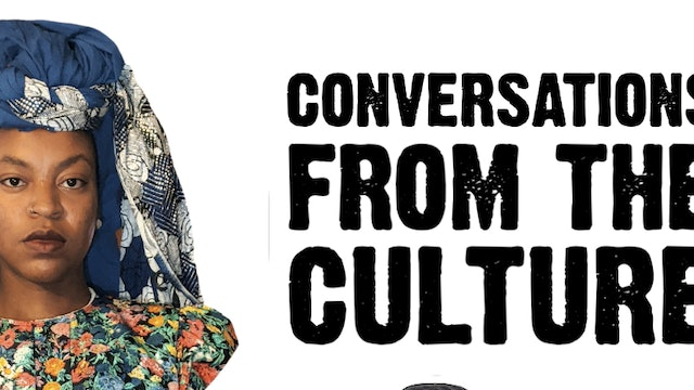 Conversations From The Culture Love Boom Bap