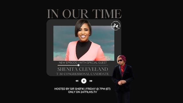 In Our Time /w SIR SHEFIK feat. Sheni...