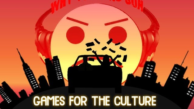 Games For The Culture LIVE Game Show