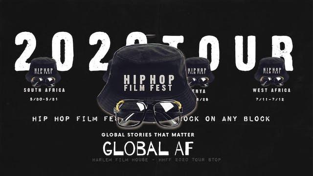Global Stories That Matter | HHFF 2020 Cinema