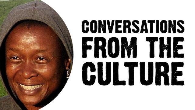 Conversations From The Culture - Zulu Return