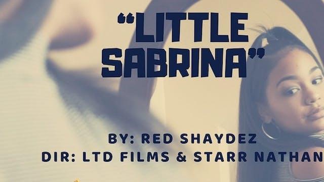 Little Sabrina