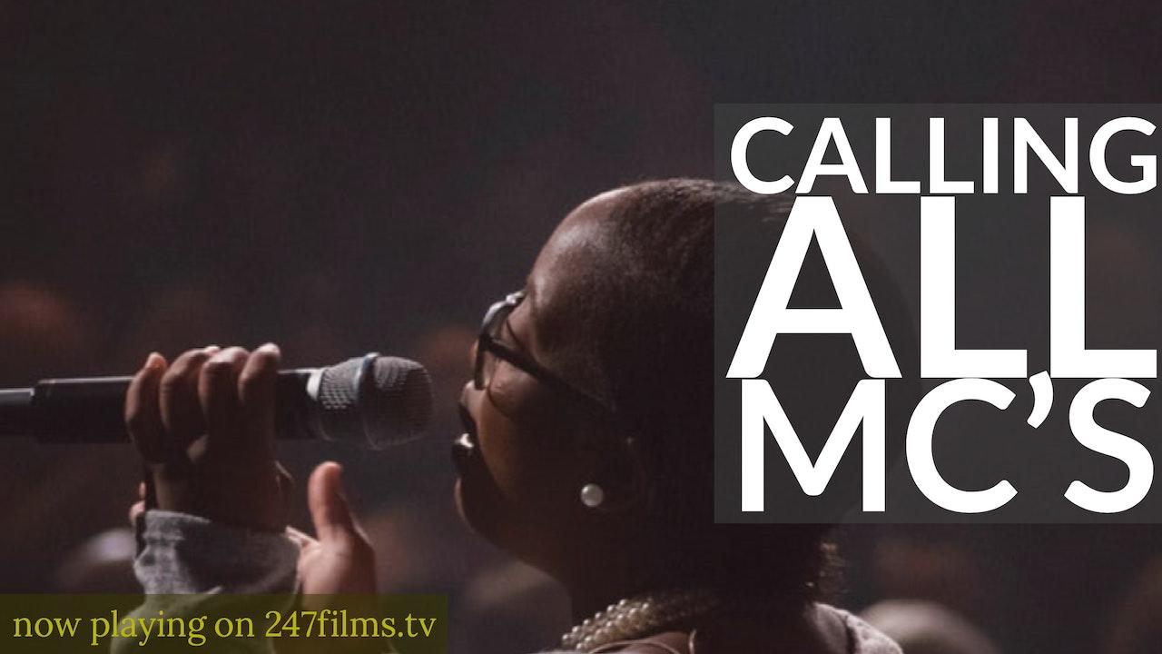 Calling All MC's