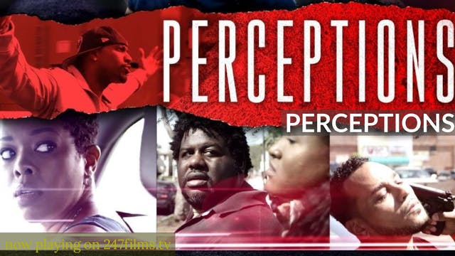 PERCEPTIONS (TRAILER)