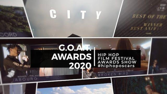 The G.O.A.T. Awards Trailer