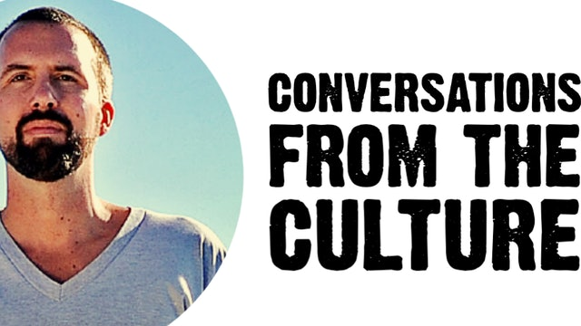 Conversations From The Culture - The Fighter