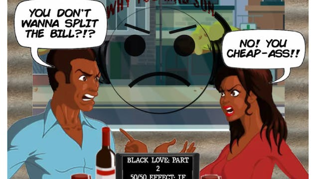 MadMan Radio : Black Love Part II - T...