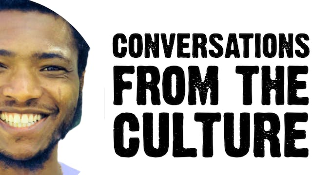 Conversations From the Culture Breaki...