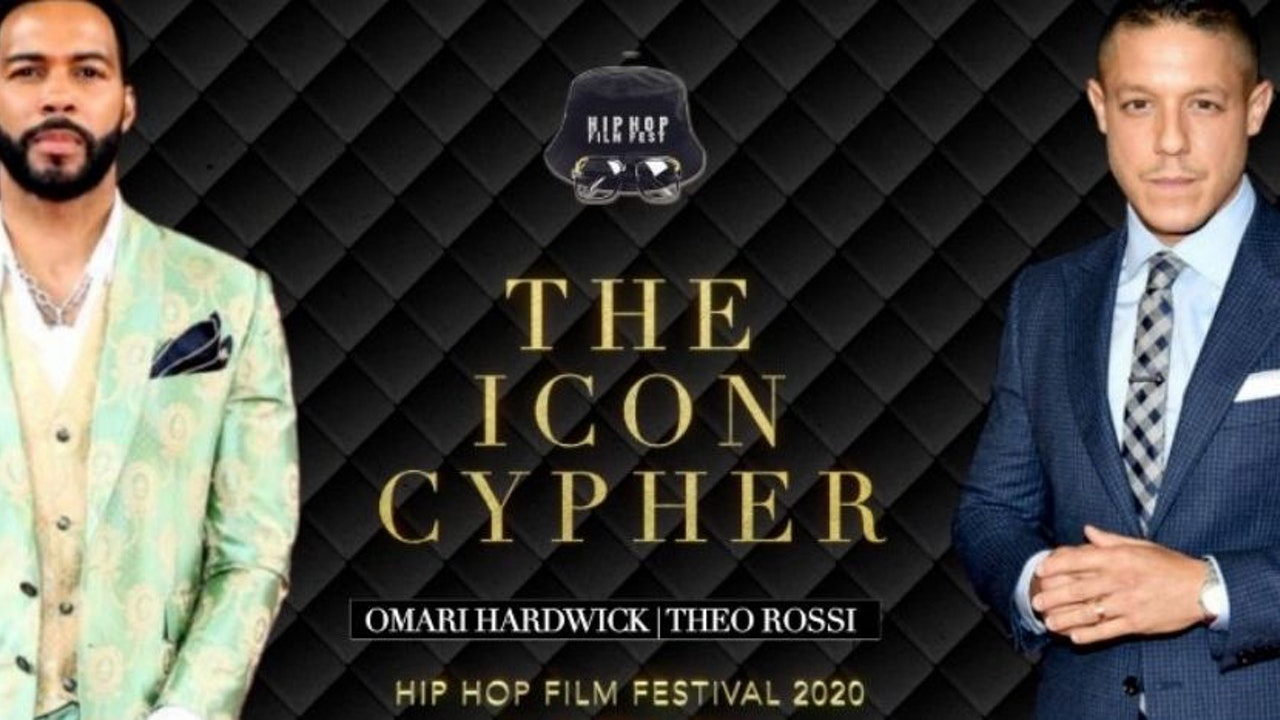 The MASTER CYPHERS