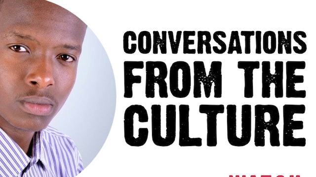 Conversations From The Culture - Hedge In