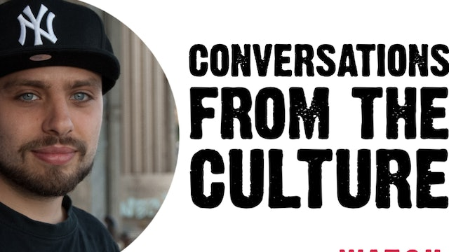 Conversations From The Culture Battleground Germany