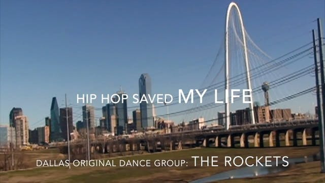 Hip Hop Saved My Life - The Rockets T...