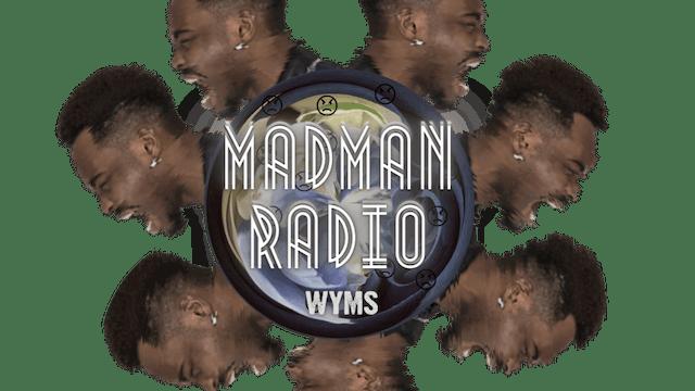 MADMAN Radio - WYMS