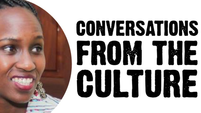 Conversations From The Culture - Toy Car