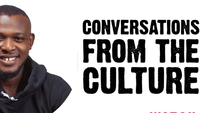 Conversations From The Culture - Wasted