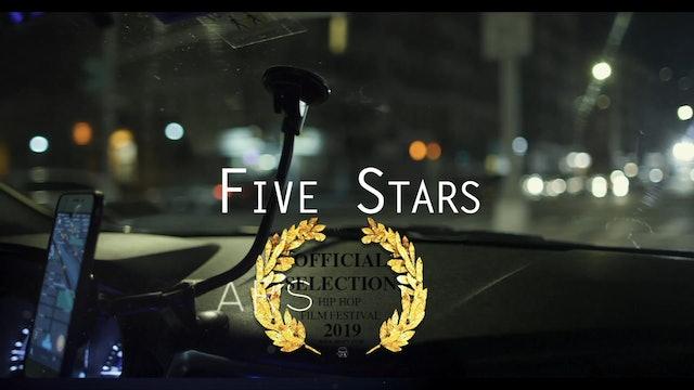 Five Stars trailer