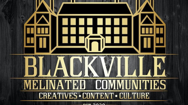 Blackville MC