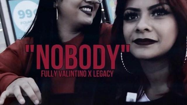 Nobody Trust Nobody