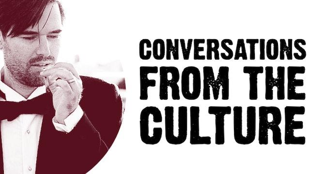 Conversations From The Culture - Original Royals