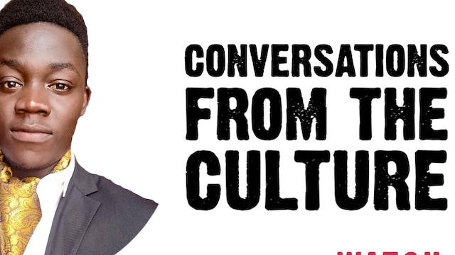 Conversations From The Culture - Unba...